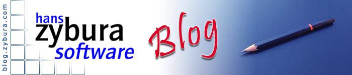 Hans Zybura Software Blog: blog.zybura.com